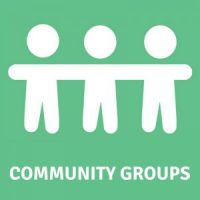 Community Groups click here